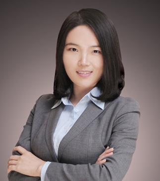 陈小梅律师-合肥律师服务网