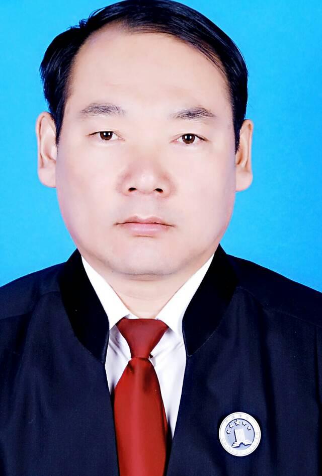 于洪-辽宁蓝星律师事务所