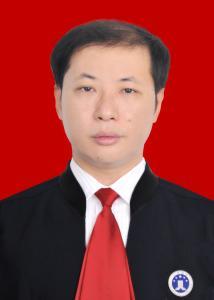 陈吉斌律师