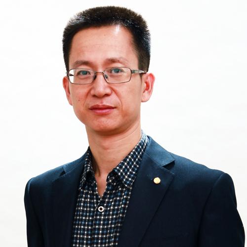 杨洪波律师